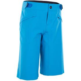 ION Scrub AMP Fietsshorts Dames, blauw